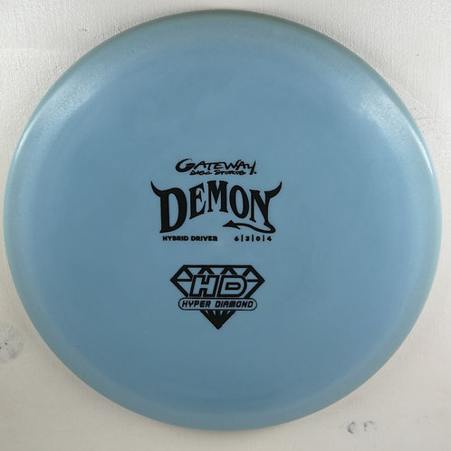 Gateway Demon Hyper Diamond