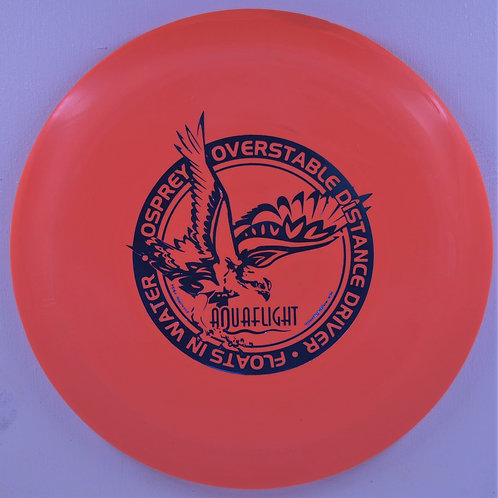 AquaFlight Osprey Distance Driver
