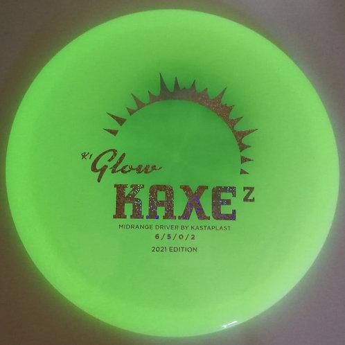 Kastaplast Kaxe Z K1 Glow 2021
