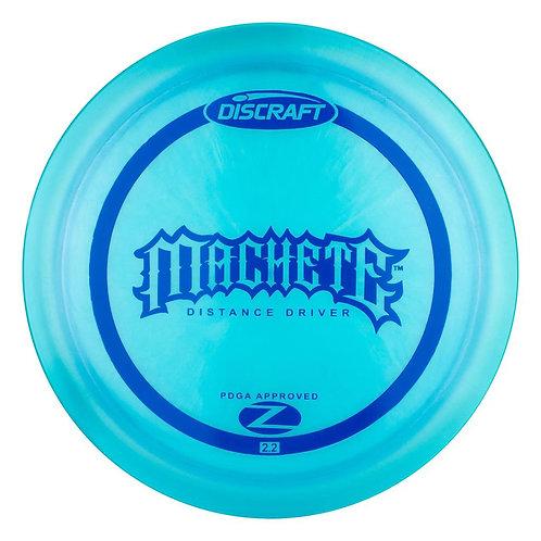 Discraft Machete Z line