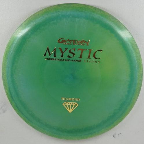 Gateway Mystic Diamond