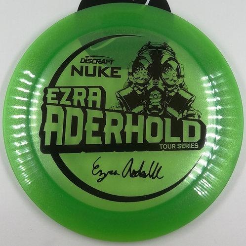 Discraft Nuke Ezra Aderhold 2021 Tour Series