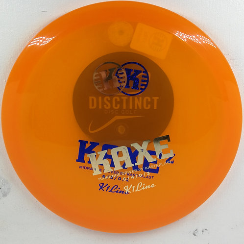 Kastaplast Kaxe K1 X-Out