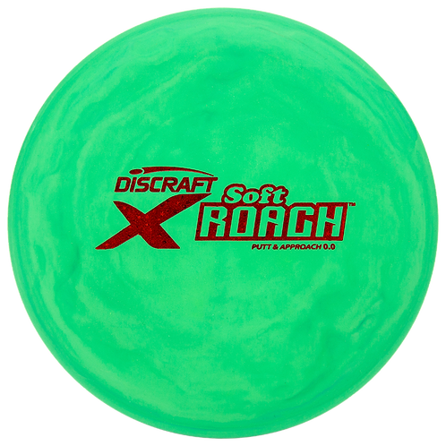 Discraft X  - line Soft Roach