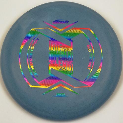 Discraft Magnet Rubber Blend Glo