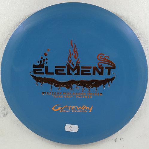Gateway Element Sure Grip