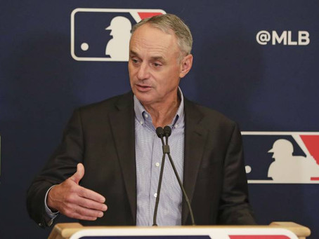 MLB Commits $30 Million to Stadium Employees