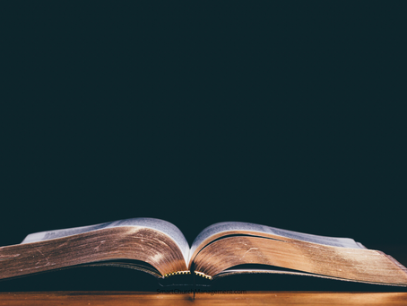 Viewing Oppression & Abuse Through the Book of James-1