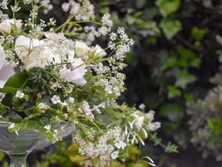 Rustic wedding flowers surrey wedding florist surrey