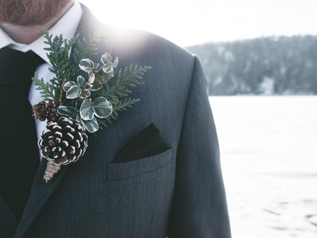 Our Top Tips for Hosting the Perfect Winter Wedding