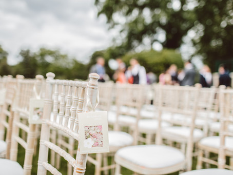 The difference between a Venue Coordinator and a Wedding Planner