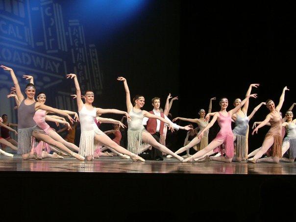 Joplin Ballet