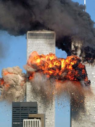 The 9/11 Crisis