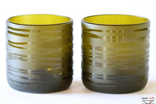 BOBINA pair of eco-glasses