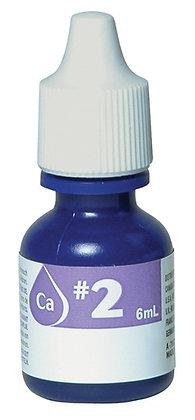 Nutrafin Calcium Reagent #2 Refill - 6 ml