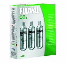 Fluval disposable 3.1oz CO2 cartridge
