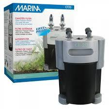 Marina CF20 Canister Filter