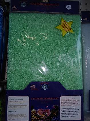 Aquaglobe Phosphate Remover pad