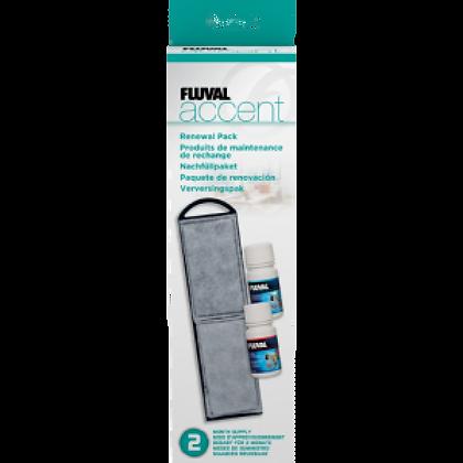 Fluval Accent Renewal Kit