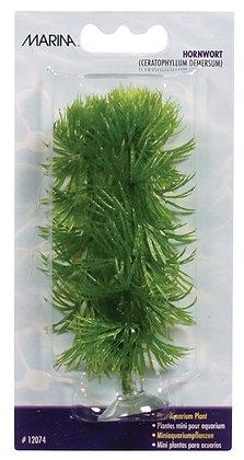 Marina Mini Aquascaper Plastic Plant - Hornwort