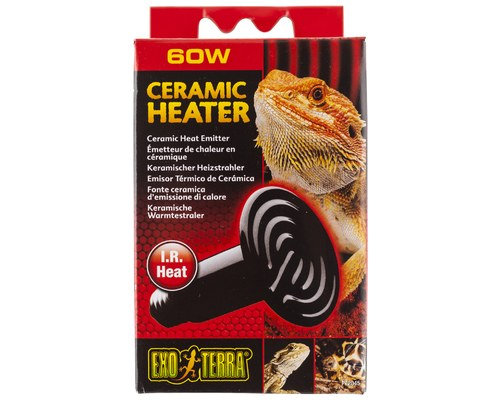 Exo Terra Ceramic Heat Emitter 60 W