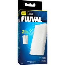 Fluval 104/105 Filter Foam Block