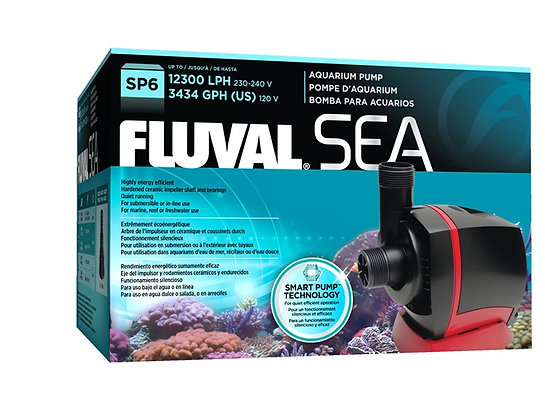 Fluval Sea SP6 Aquarium Sump Pump