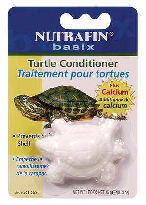 Nutrafin Basix Turtle Conditioner - 15 g (0.5 oz