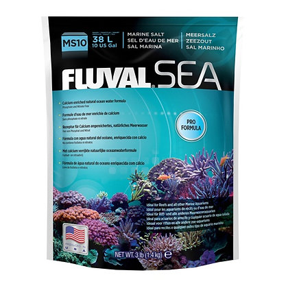 Fluval Sea Marine Salt 3lb