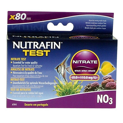 Nutrafin Nitrate Test