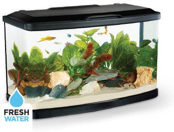 Fluval Vista Aquarium Kit 32