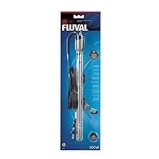 Fluval Submersible 200 watt Heater