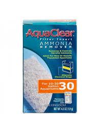 Aquaclear 30 Ammonia