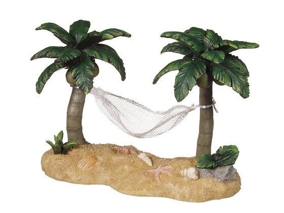 Crabworx Hammock Ornament