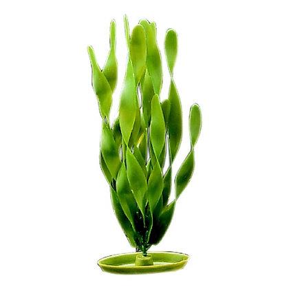 """Marina Aquascaper Plastic Plant - Jungle Vallisneria 8"""""""