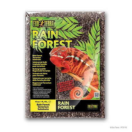 Exo Terra Rain Forest Terrarium Substrate
