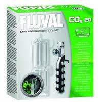 Fluval mini co2 supply
