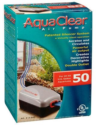 AquaClear 50 Air Pump