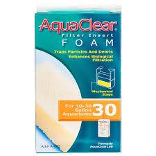 Aquaclear 30 Foam
