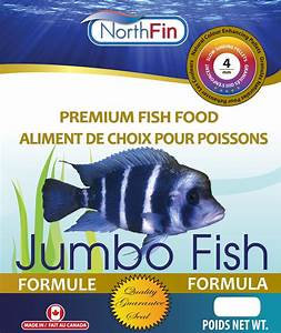 North Fin Jumbo 2.5kg