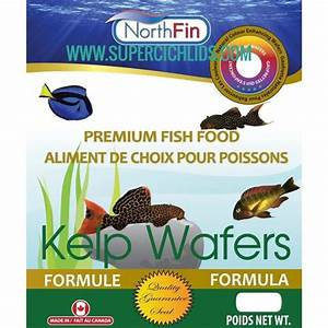 North Fin Kelp Wafers 2.5kg