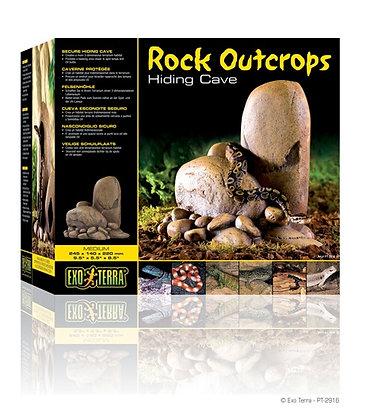 Exo Terra Rock Outcrops Medium
