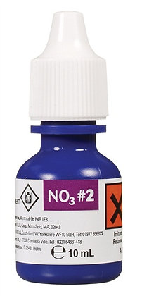 Nutrafin Nitrate Reagent #2 Refill - 10 ml