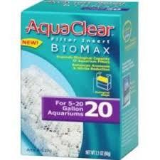 Aquaclear 20 Bio Max