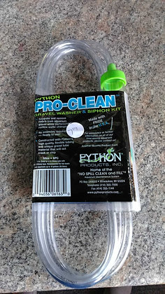 Python Pro Clean Gravel Cleaner small