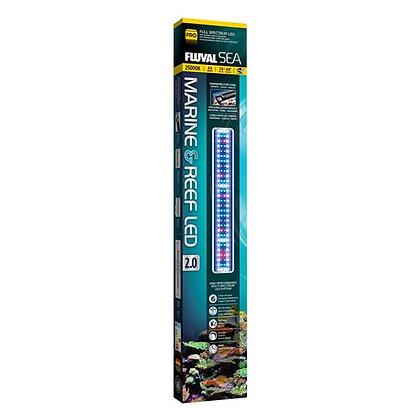 Fluval Marine & Reef 2.0 LED Strip Light - 46 W