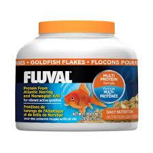 Fluval goldfish pellets