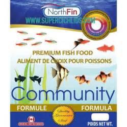 North Fin Community 250g