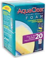 Aquaclear 20 Foam