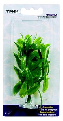Marina Mini Aquascaper Plastic Plant - Hygrophila